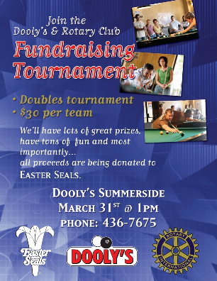 Dooly's Tournament