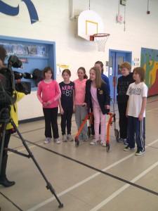 West Kent School Tour Pic